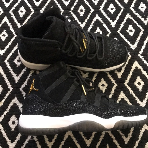 952ae961dca Air Jordan 11 Retro Premium GS 'Heiress'. M_5bfdb93ac89e1ded38cd43c7